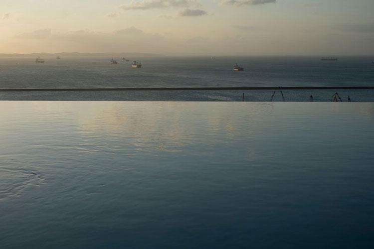 Aram Yami Hotel, Salvador da Bahia / Brazil