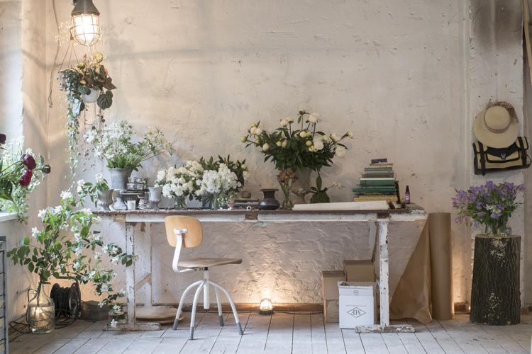 Mary Lennox / Bespoke Flowers, Berlin